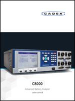 C8000 Brochure