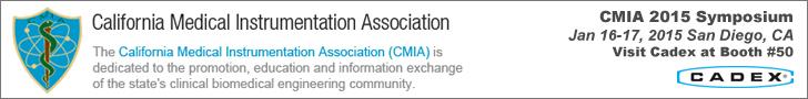 2015 CMIA