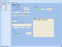 BatteryStore Software