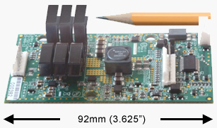Open Frame Battery Charger Module