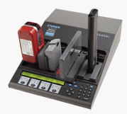 Cadex C7400ER Battery Analyzer