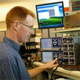 C8000 in Laboratory