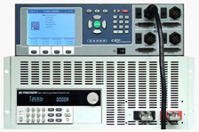 C8000 with External Load Bank