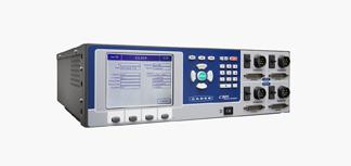 C8000 Advanced Battery Testing System