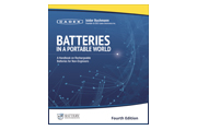 2016 – Release of Batteries in a Portable World, 4th edition