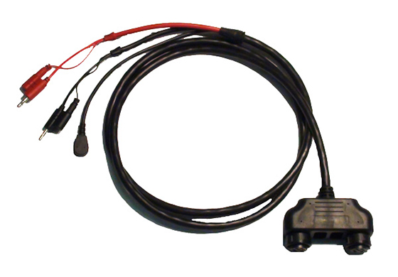 C8000 Dual Power Port Cable
