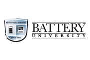 2016 – Battery University gets a new logo