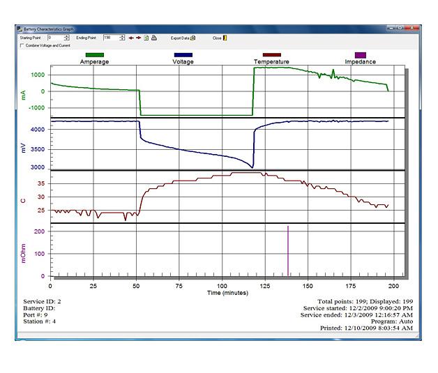 BatteryShop Screenshot
