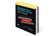 2011 – Release of Batteries in a Portable World, 3rd edition
