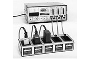 1983 - Cadex 550 - First modular battery analyzer