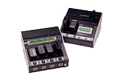 1991 - Cadex C4000 - First programmable battery analyzer