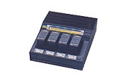 1992 - Cadex R2000 - Ruggedized battery analyzer for defense