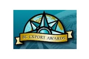 1996 - Medtronic Physio-Control & BC Export Award