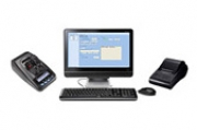 2012 – Release of PC-BatteryStore™  software for the Cadex C5100