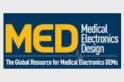 Medical Electronics Design article published