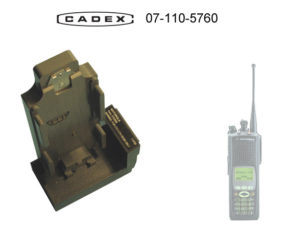 Motorola XTS3000 XTS5000 Series Adapter