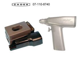 Stryker 2102 Orthopedic Drill Adapter