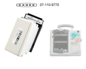 Philips HeartStart MRx Adapter