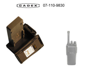 Motorola CP150 CP200 EP450 Adapter