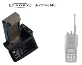 Harris P5300 P5400 P7300 Series Adapter