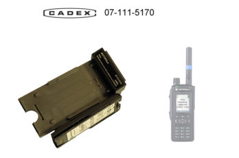 Motorola MTP6650 Adapter