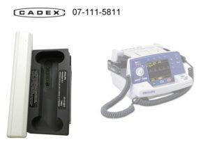 Philips HeartStart XL+ Adapter