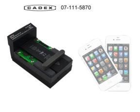 Apple iPhone 4/4S/5/5C/5S Adapter