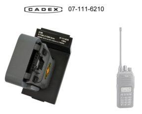 Icom IC-F1000, IC-F2000 Series Adapter
