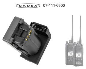 Kenwood VP5000 Series Adapter