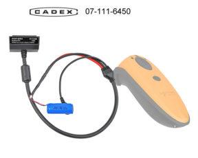 Socket Mobile DuraScan D7xx Adapter