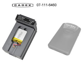 Socket Mobile SocketScan S8xx  Adapter
