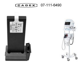 Welch Allyn VSM 6000 Series Adapter