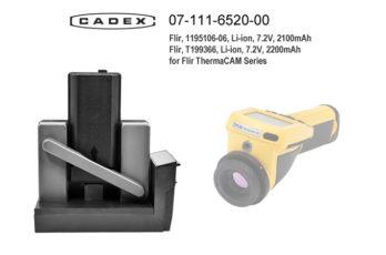 Flir ThermaCAM Series Adapter