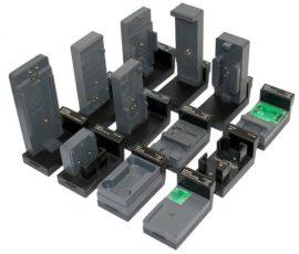 Cadex Custom Battery Adapters