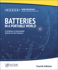 Batteries in a Portable World