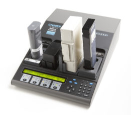 C7400ER All-in-one Advanced Medical Battery Maintenance Bundle for B.Braun Perfusor / Infusomat