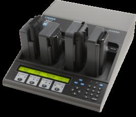 C7400ER All-in-one Advanced LMR Battery Maintenance Bundle for Harris Jaguar 700P P7100 Radios